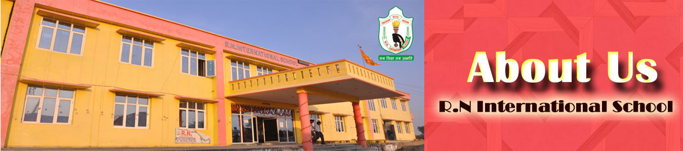 R.N International school is best school
